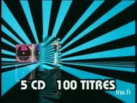 100 plus grands tubes slow : Version 20 secondes