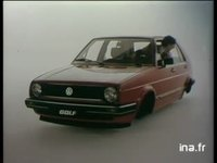 VOLKSWAGEN GOLF : automobile : nouvelle Golf