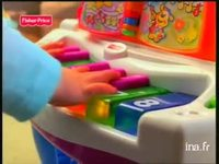 Fisher Price laugh & learn : Piano