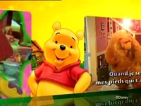 Playhouse Disney : Version 21 secondes