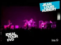 Jean Louis Aubert : aubert dvd Version 22 secondes