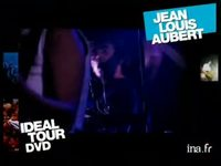 Jean Louis Aubert : aubert dvd version 32 secondes