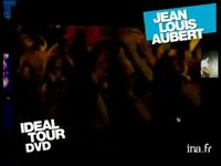 Jean Louis Aubert : aubert dvd version 47 secondes