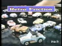 IDEAL MICRO MACHINES : JOUET VEHICULE MINIATURE