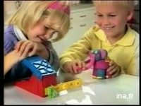 PLAY DOH LE SERPENTIN / TONKA FRANCE : JOUET PATE A MODELER
