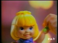 TONKA PLAY DOH DOLLY : JOUET PATE A MODELER
