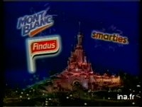 NESTLE LA COLLECTION MAGIQUE EURO DISNEY / SOPAD NESTLE : ALIMENTATION GAMME PROMOTION SEJOURS A
