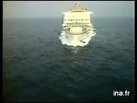 SEALINK : COMPAGNIE TRANSPORT MARITIME