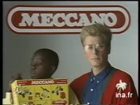 MECCANO : JEU CONSTRUCTION