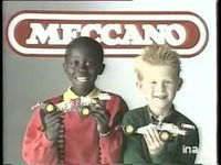 MECCANO : JEU DE CONSTRUCTION