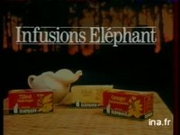 ELEPHANT : INFUSIONS