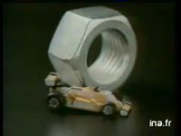 IDEAL MICRO MACHINES : JOUET VEHICULE MINIATURE GAMME