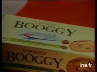 L'ALSACIENNE BOOGGY : BISCUIT COOKY