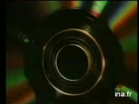PHILIPS CD VIDEO : LECTEUR DISQUE COMPACT VIDEO