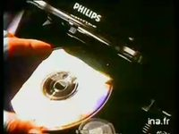 PHILIPS SOUND MACHINE : LECTEUR CASSETTE AUDIO DISQUE COMPACT RADIO