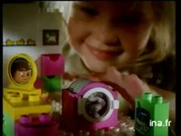 Duplo playhouse : Playhouse version 10 secondes