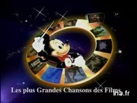 Disney 95 : Les plus grandes chansons des films de Walt Disney version 15 seconde