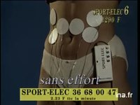 Sport elec Lova version 30 secondes