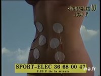 Sport elec : Lova version 30 secondes