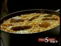 Cassoulet William Saurin : Teaser 1