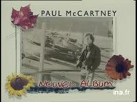 Paul Mc Cartney : version 30 secondes