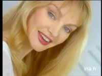 Email diamant : Arielle Dombasle version 15 secondes
