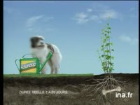 Round'up Monsanto : Rex le chien