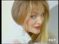 Email diamant : Arielle Dombasle