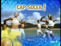 Cap soleil : version 15 secondes