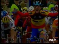 Tour de France 98 version 15 secondes