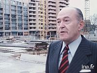 Travaux place Occitane