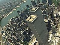 Etats Unis : World Trade Center, New York. An 2000