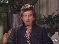 Interview George Harrison
