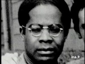 léon gontran damas and aimé césaire Leon damas dies, leader of negritude movement  and martinique poet aime cesaire, pioneered in creating the cultural and literary movement that championed  born leon gontran on march 28 .