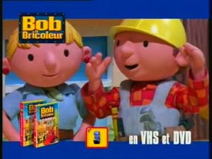 Bob le bricoleur bob 7 version 11 secondes publicit - Paroles bob le bricoleur ...