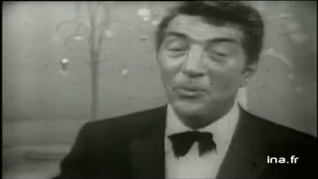 "Line Renaud et Dean Martin ""Side by side"""