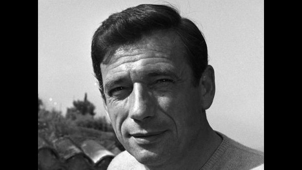 yves montand wikipédia