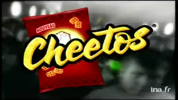 cheetos checkers publicit233 inafr