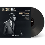 Jacques Brel - Amsterdam, version inédite